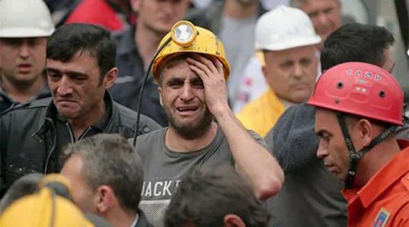 301 madencinin yaşamını yitirdiği Soma katliamı davasında karar çıktı