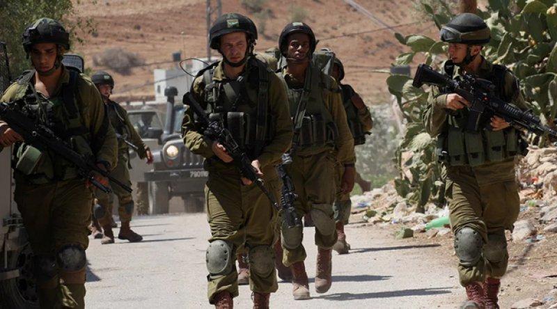 Batı Şeria'da alçak İsrail askerinin vurduğu Filistinli çocuk şehit oldu