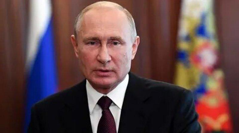 Putin ve Paşinyan, Karabağ gündemiyle bir araya geldi