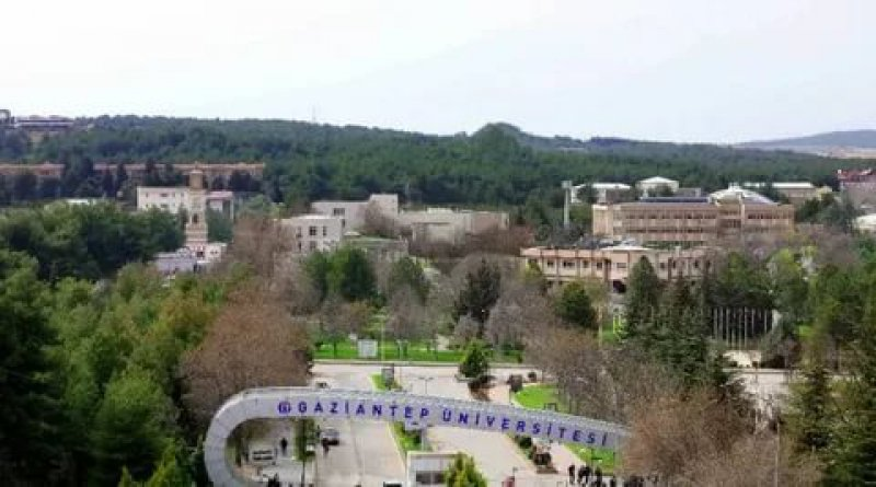 Gaziantep Üniversitesi'nde son 10 ayda 3 genel sekreter ile 9 fakülte dekanı istifa etti!