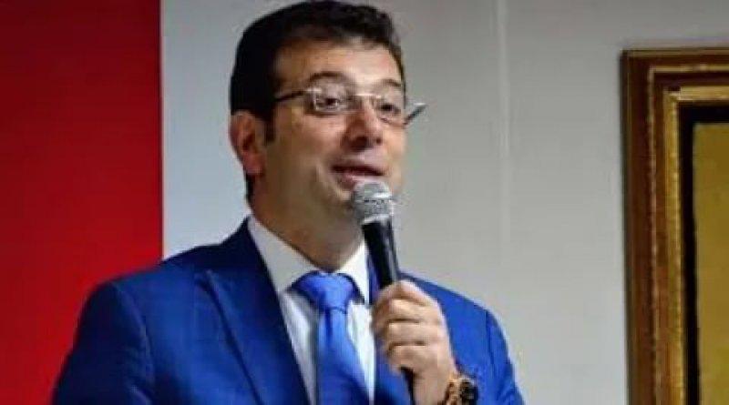 İmamoğlu'ndan İstanbul Vakfı'na kurban bağışı çağrısı: İstanbul'da 300 bin eve hiç et girmiyor