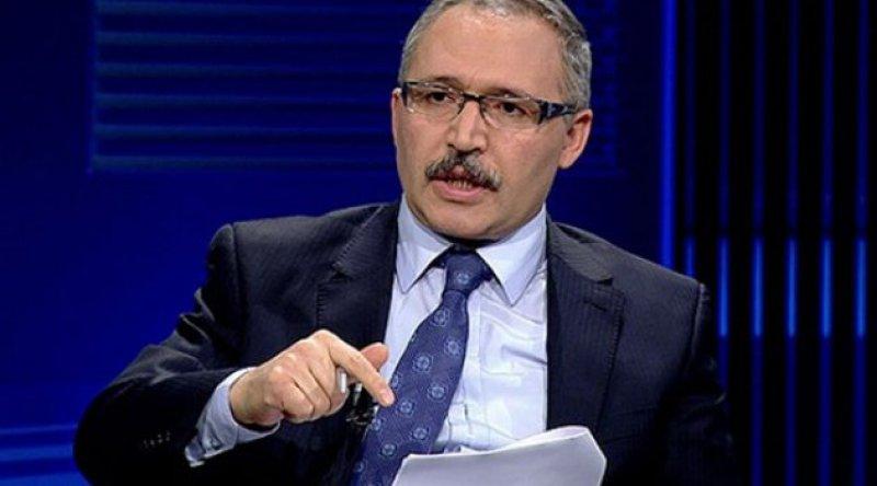 Abdülkadir Selvi izah etti: Erdoğan neden 'Hamdolsun' dedi?