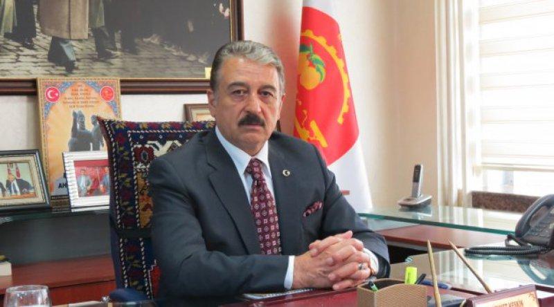 Esnaf odası başkanı Erdoğan'a seslendi: Serbest piyasa yok, soygun var