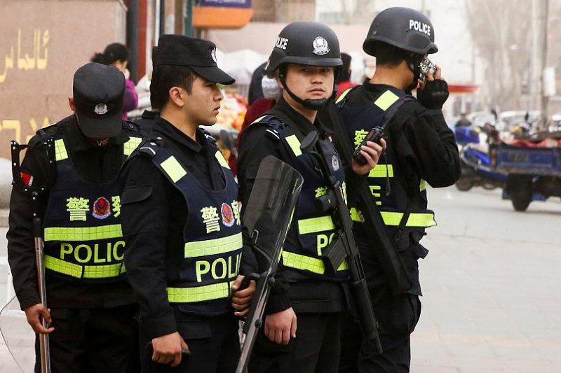 """Uluslararası Af Örgütü'nden BM'ye Doğu Türkistan için """"Çin'e karşı harekete geçilmesi"""" çağrısı"""