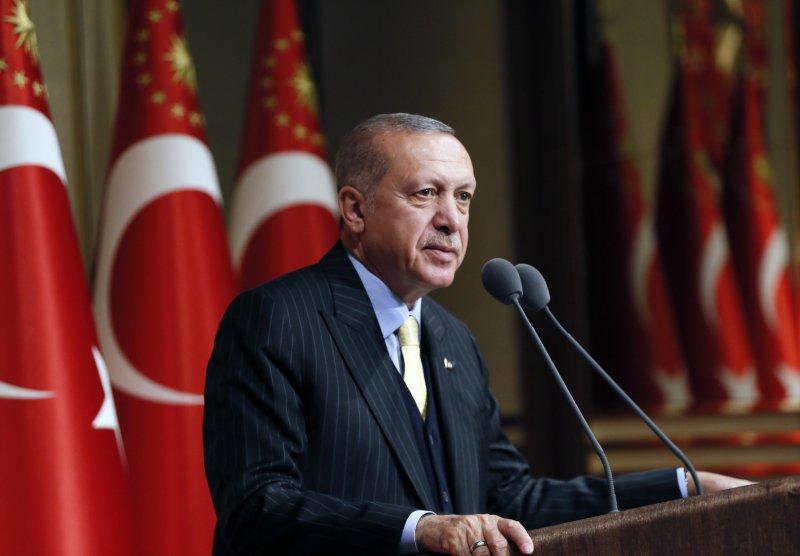 """Erdoğan'dan erken seçim çıkışı: Benim oğlum bina okur..."""""""