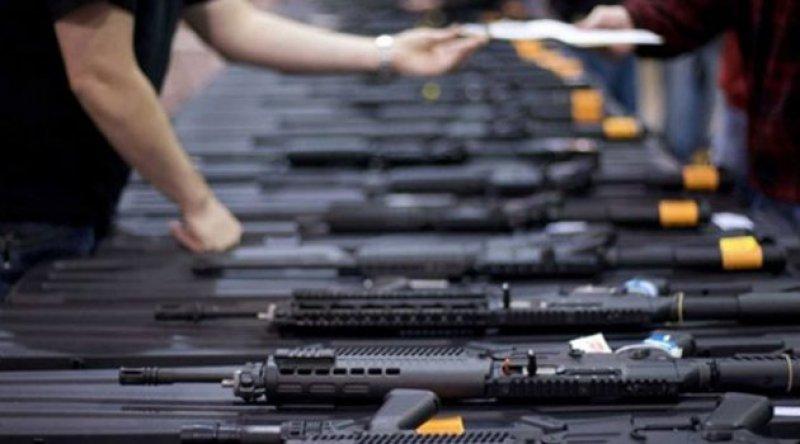 Silah taşıma yetkisi verilen kişiler genişletildi
