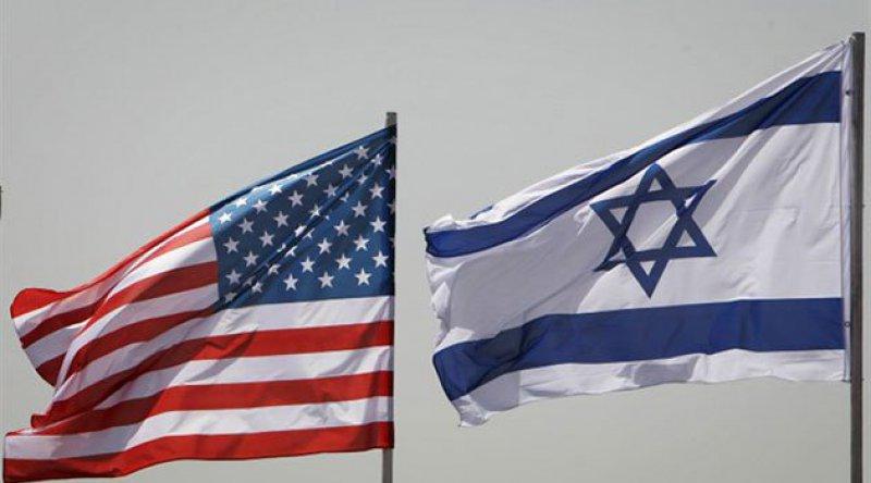 ABD'den İsrail'in Demir Kubbe projesine 1 milyar dolarlık fon