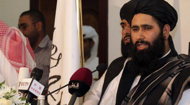Taliban'dan Rusya'ya arabuluculuk çağrısı: BM yaptırımları kaldırılsın