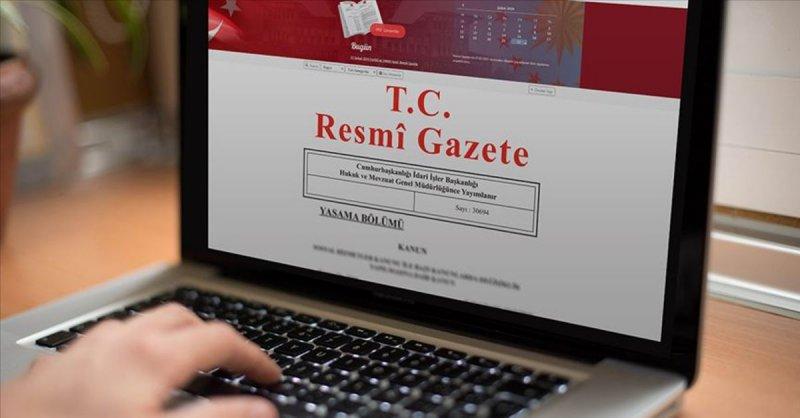 SGK'da evrak yönetmeliği değişikliği Resmi Gazete'de duyuruldu