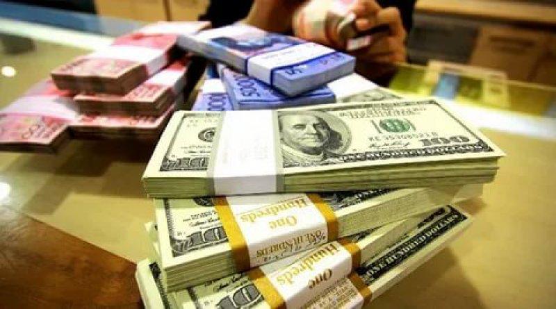 Fed kararı sonrası dolar yükselişte