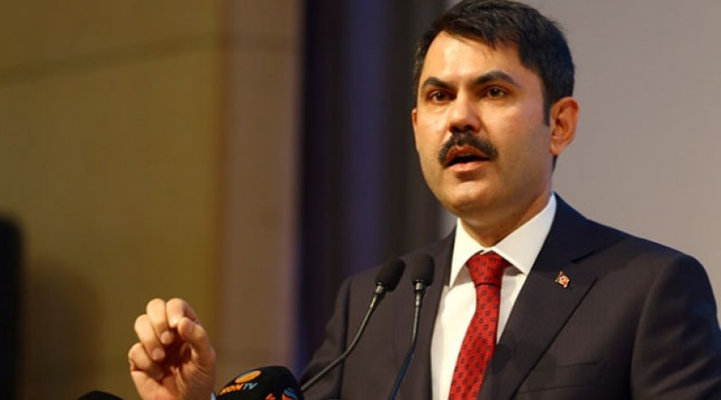 Bakan Kurum'dan müsilaj açıklaması: 12 milyon lira ceza uygulandı