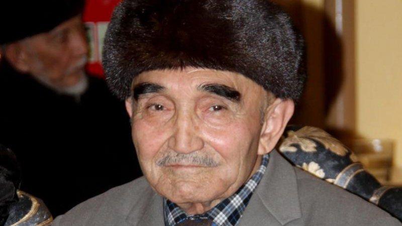 Hacı Mirzahid Kerimi Çin Zindanlarında Vefat Etti