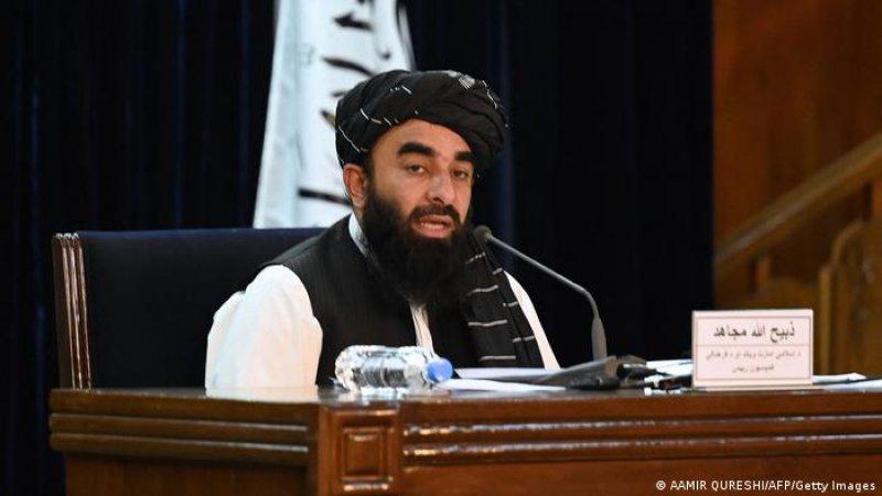 Afganistan'da Taliban yeni hükümeti açıkladı
