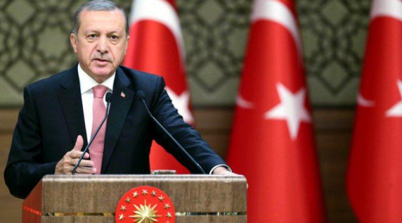 """Cumhurbaşkanı Erdoğan: """"Çocuklarımızın daha kaliteli eğitim almasını sağlamak için 15 bin yeni öğretmen ataması daha yapacağız"""""""