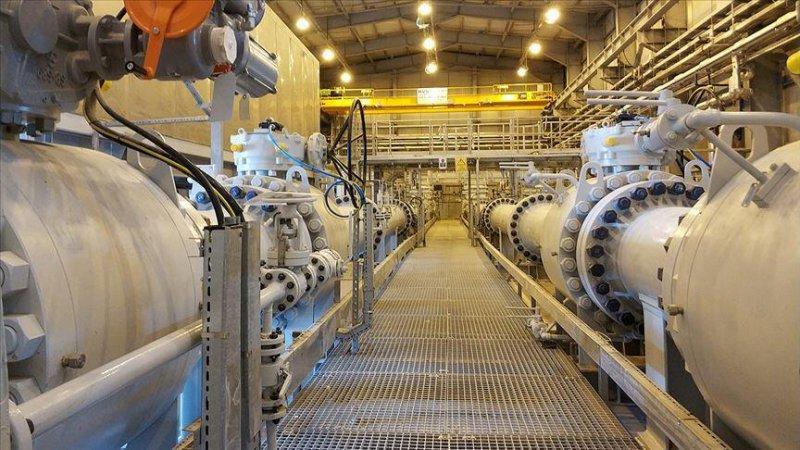 Azerbaycan: Türkiye ve Avrupa'ya gaz ihracatını artırmayı planlıyoruz