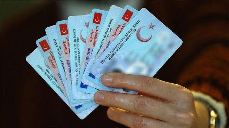 Emniyet duyurdu: KKTC'ye gidişte yeni kimlik kartı zorunluğu