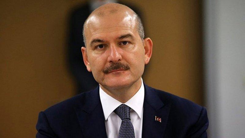İçişleri Bakanı Soylu, Nedim Şener'e konuştu: Amerika'nın 15 Temmuz'un arkasında olduğu apaçık ortada