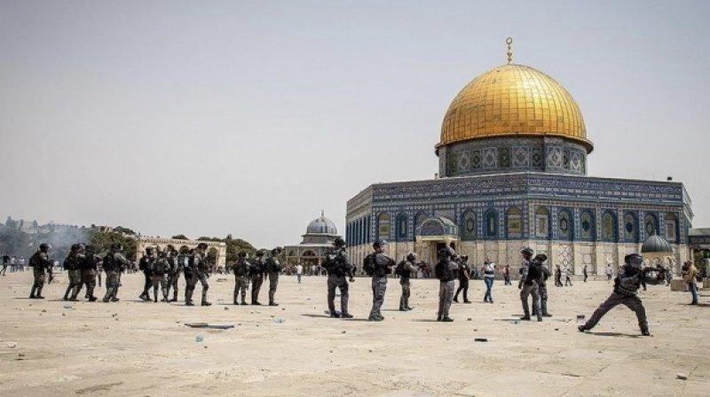 Hamas, Filistinlilere 'öfke cuması' çağrısı yaptı