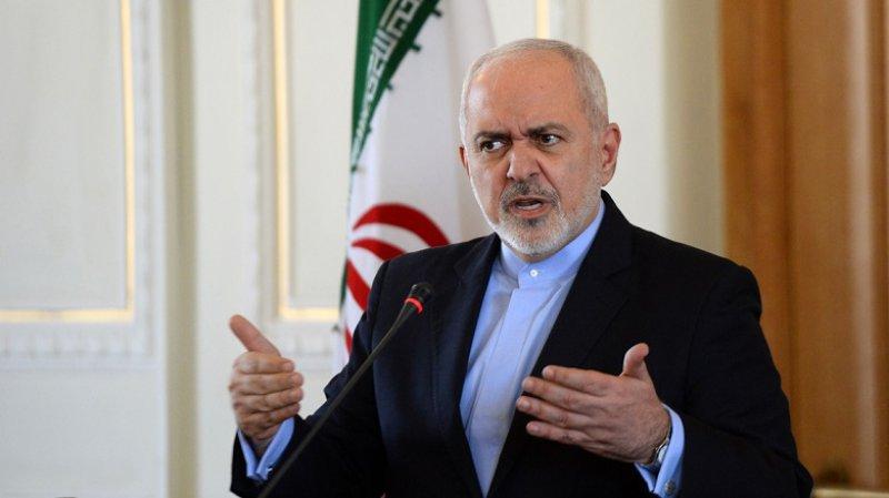 İran: ABD yaptırımları kaldırır ve nükleer anlaşmaya dönerse biz de olumlu adım atarız
