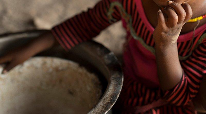 Etiyopya için çağrı! 7 milyona yakını açlıkla karşı karşıya