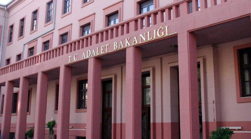 Adalet Bakanlığı personel alımı ilanı Resmi Gazete'de yayımlandı!