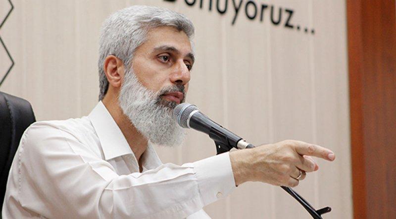 Alparslan Hoca'dan Adana'nın rantçı belediyelerine sert tepki: Yeter memleketi parsellediğiniz!