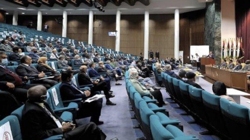 Libya'da 2021 bütçe tasarısı reddedildi
