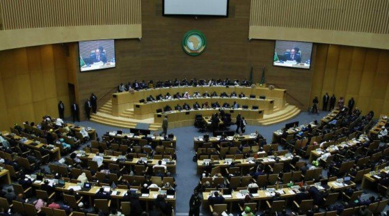 Cezayir işgal rejimini Afrika Birliği'nden kovmak için harekete geçti