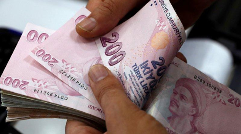 Hazine ve Maliye Bakanlığı'nın alacakları da yapılandırma teklifine dahil edildi