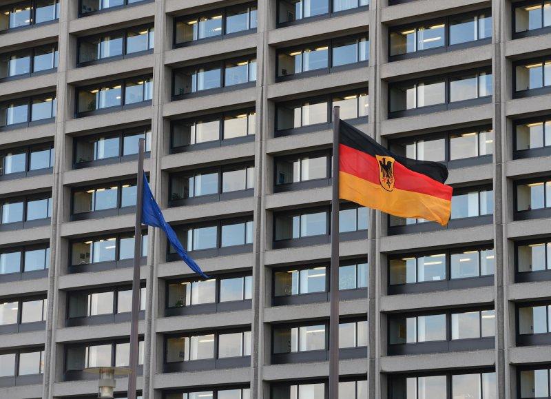Alman Merkez Bankası, sel nedeniyle 51 milyon euroluk kirli para baskınına uğradı