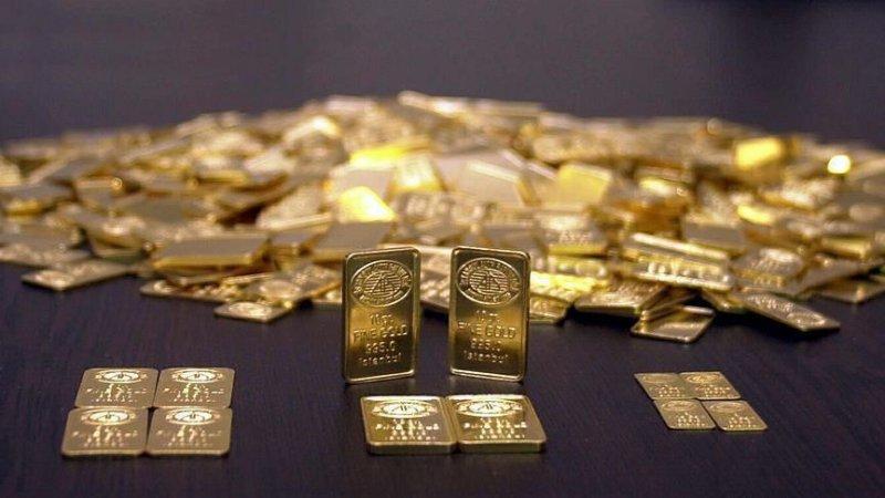 Altın fiyatları yaklaşık 3 ayın zirvesinde