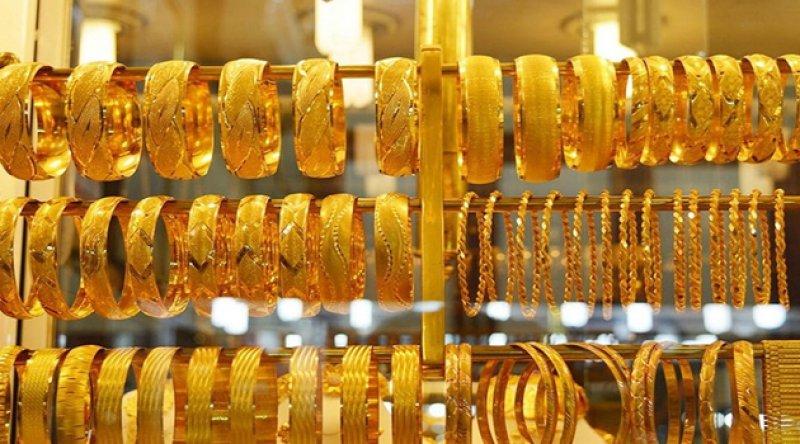 Altın yükseldi! Kilogramı 477 bin 500 lira