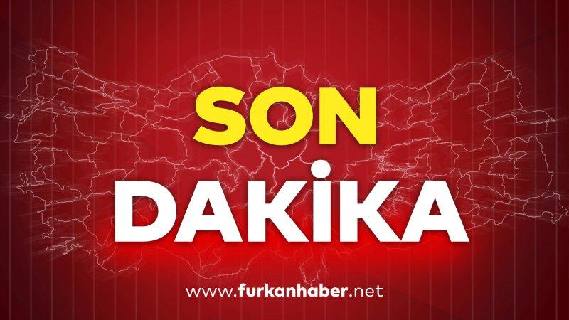 Marmaris-Datça karayolu yangın nedeniyle trafiğe kapatıldı
