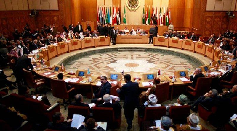 Türkiye, Arap Birliği kararlarını reddettiğini duyurdu