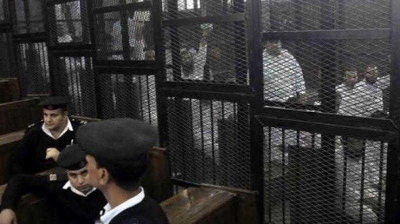 Mısır'dan bir skandal daha! 24 İhvan mensubuna idam cezası