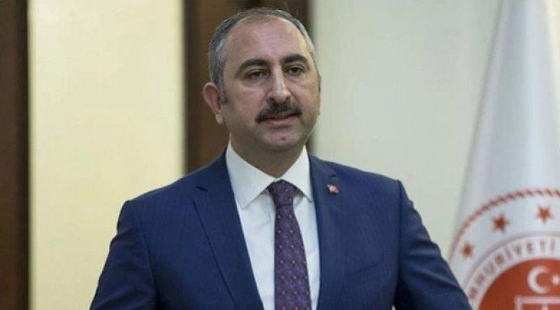 Adalet Bakanı Gül'den Konya'daki saldırıya ilişkin açıklama: İlk bulgulara göre etnik bir temele dayanmadığı konusunda tespitler var
