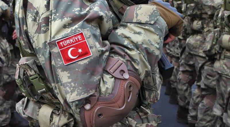 MSB: Pençe-Yıldırım Harekatı bölgesinde 1 asker şehit