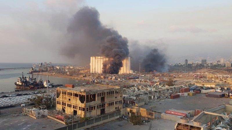 Beyrut Limanı patlamasını araştıran hakim ile ilgili iddia