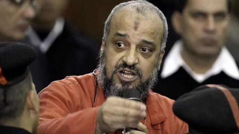 İhvan liderlerinden Muhammed Biltaci'nin idam cezası onandı