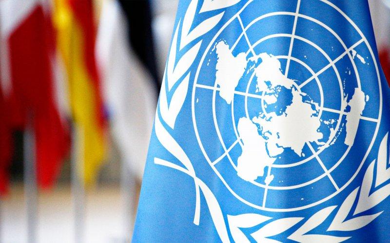 Birleşmiş Milletler'den Etiyopya'ya 100 kamyon insani yardım