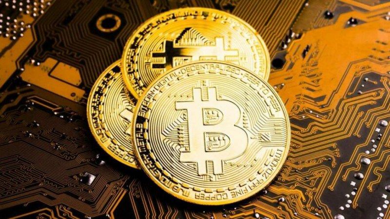 Bitcoin'de yüzde 3 yükseliş gerçekleşti
