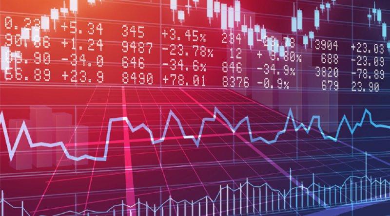 Borsa, günü yüzde 0,54 yükselişle kapattı