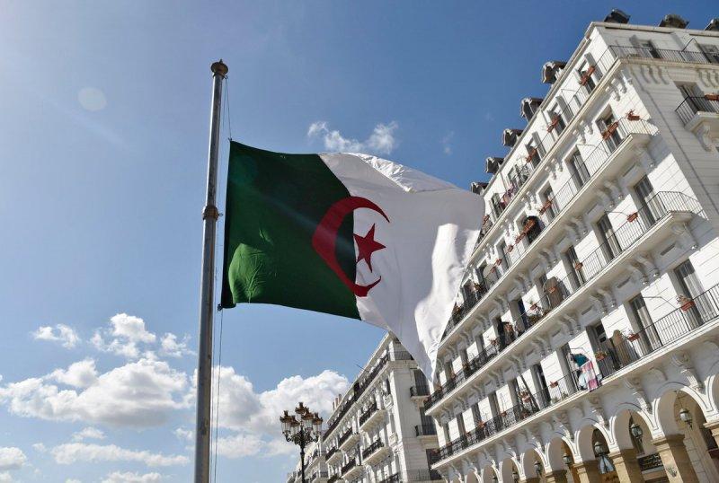 Cezayir'de Berberilere yönelik operasyon