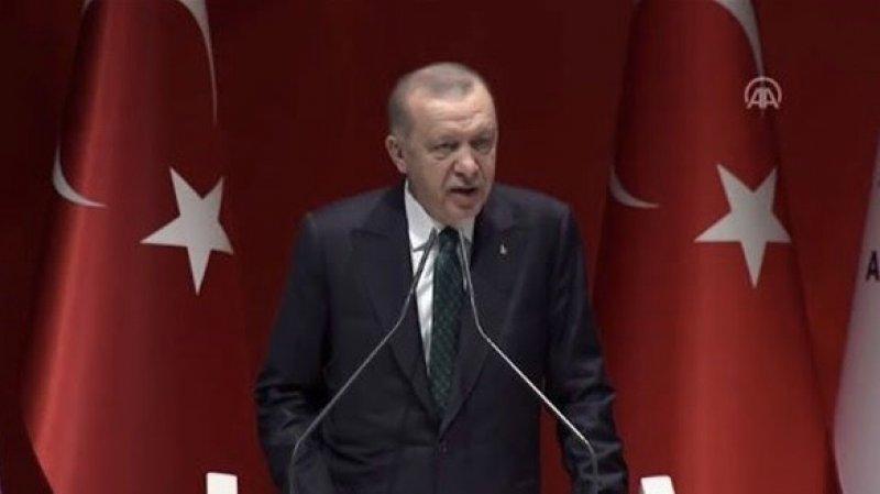 Erdoğan'dan Ramazan ayından sonra 'normalleşme' açıklaması!