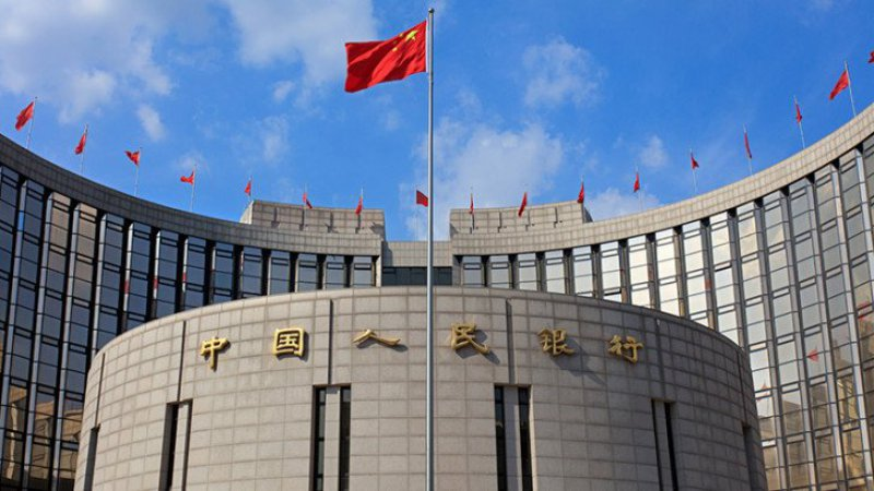 Çin Merkez Bankası, kripto paralarla ilgili tüm işlemleri yasakladı