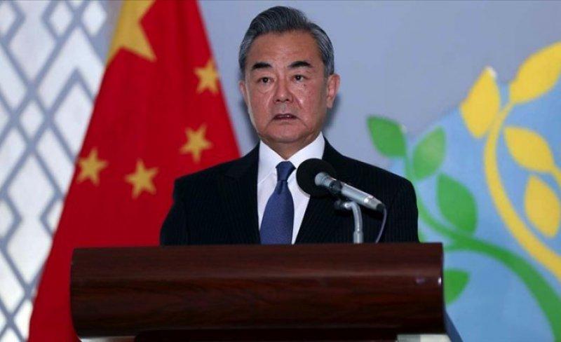Çin'den ABD'ye çağrı: İç işlerimize karışma