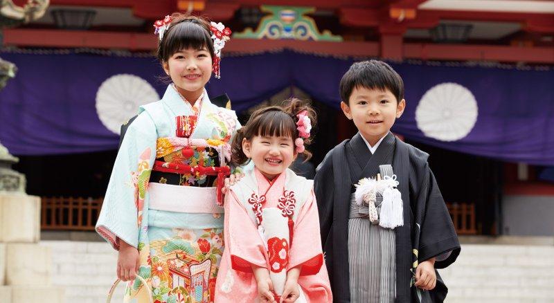 Japonya'da çocuk nüfusu son 40 yılın en düşük seviyesinde