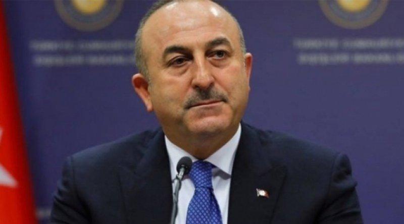 Dışişleri Bakanı Çavuşoğlu: Libya'nın bütünlüğü, bağımsızlığı ve siyasi birliğine önem veriyoruz