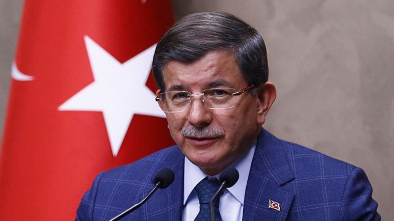 Davutoğlu'ndan Erdoğan'a tepki: Mızrak çuvala sığmıyor!