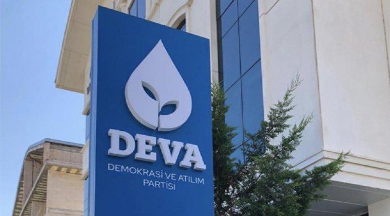 DEVA Partisi'nden 'Emniyet genelgesi'ne tepki: Soylu hukuk bilmiyor